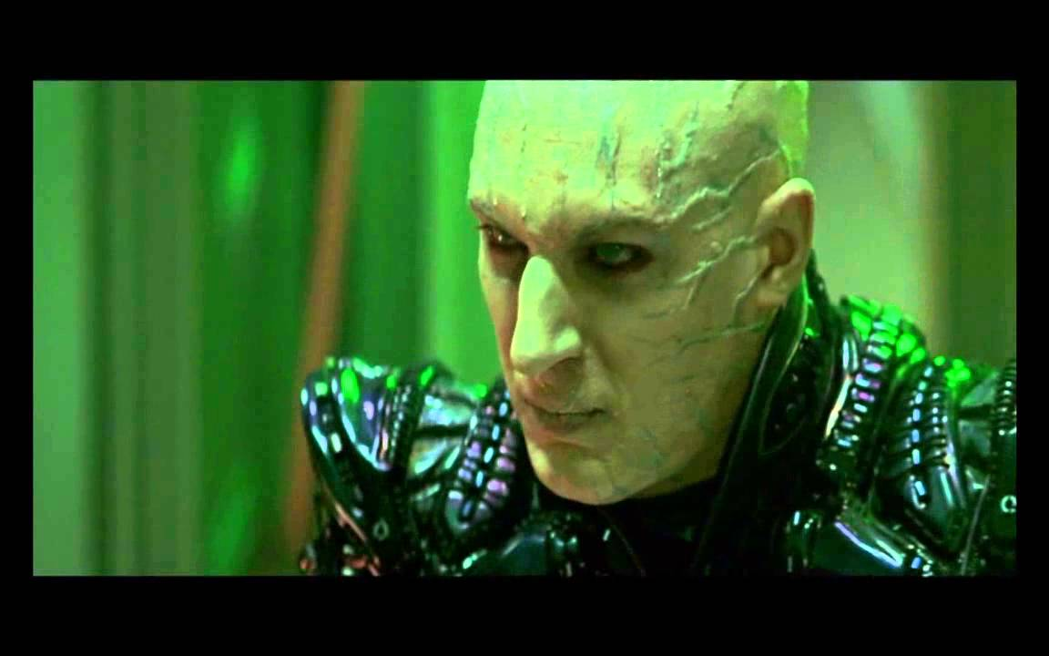 Star Trek: Nemesis shinzon
