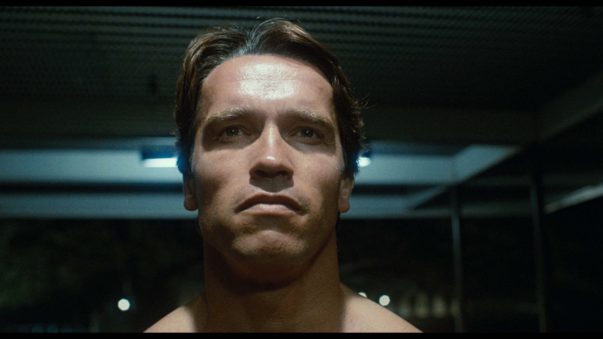 a review of the movie the terminator Terrific sci-fi action, but too violent for some read common sense media's the  terminator review, age rating, and parents guide.