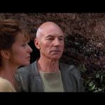 Star Trek: Insurrection (Movie Review)