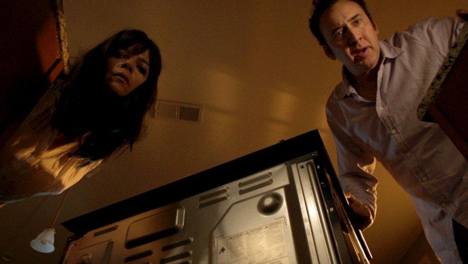 Mom and Dad Movie Nicolas Cage Selma Blair