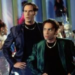 A Night At The Roxbury (Movie Review)