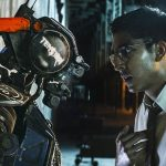 Chappie (Movie Review)