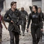 The Hunger Games: Mockingjay Part 1 (Movie Review)